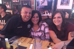 CHP Fundraising Event at Sactown Sports Bar