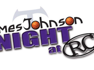 James Johnson Night at Riverside Clubhouse